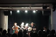 Концерт Trio Con Brio