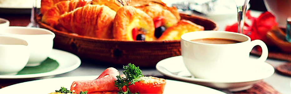 Бизнес-завтрак Воронеж