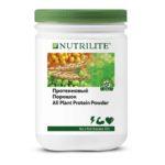 Protein Powder Nutrilite